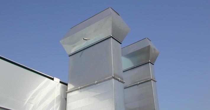 Lüftungsanlagen Installation in der Schweiz |Solair